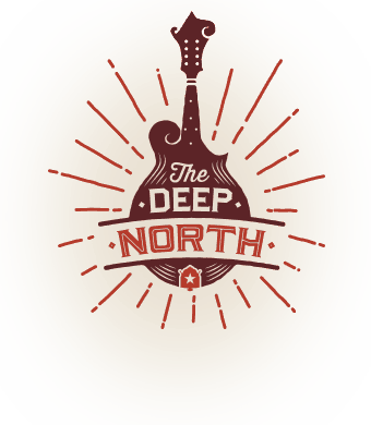 The Deep North featuring Fred Keller