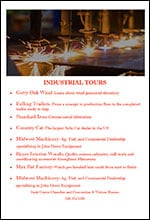 Industrial Tours
