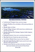 Recreational Tours