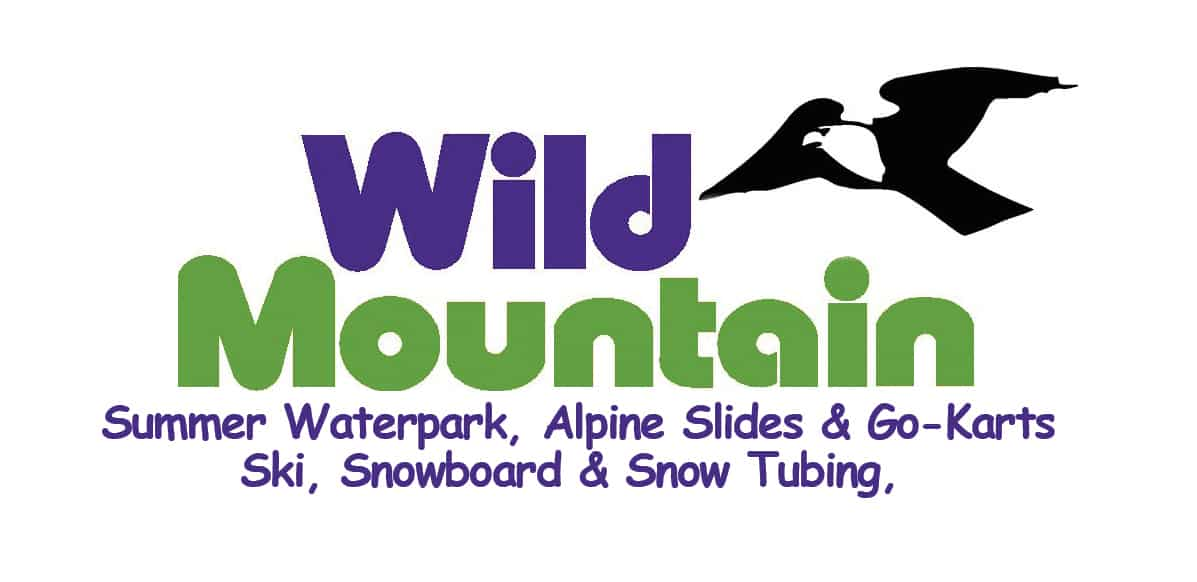 WILD MOUNTAIN WINTER Ski & Snowboard Area