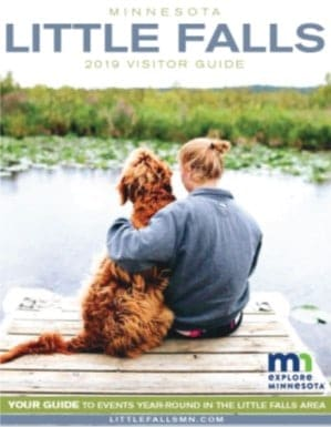 Little Falls 2019 Visitors Guide