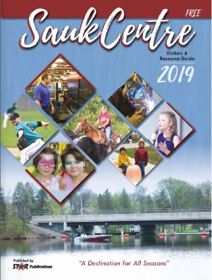Sauk Centre 2019 Visitors Guide