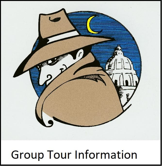 Down In History Tours Wabasha Street Caves Group Tour Info