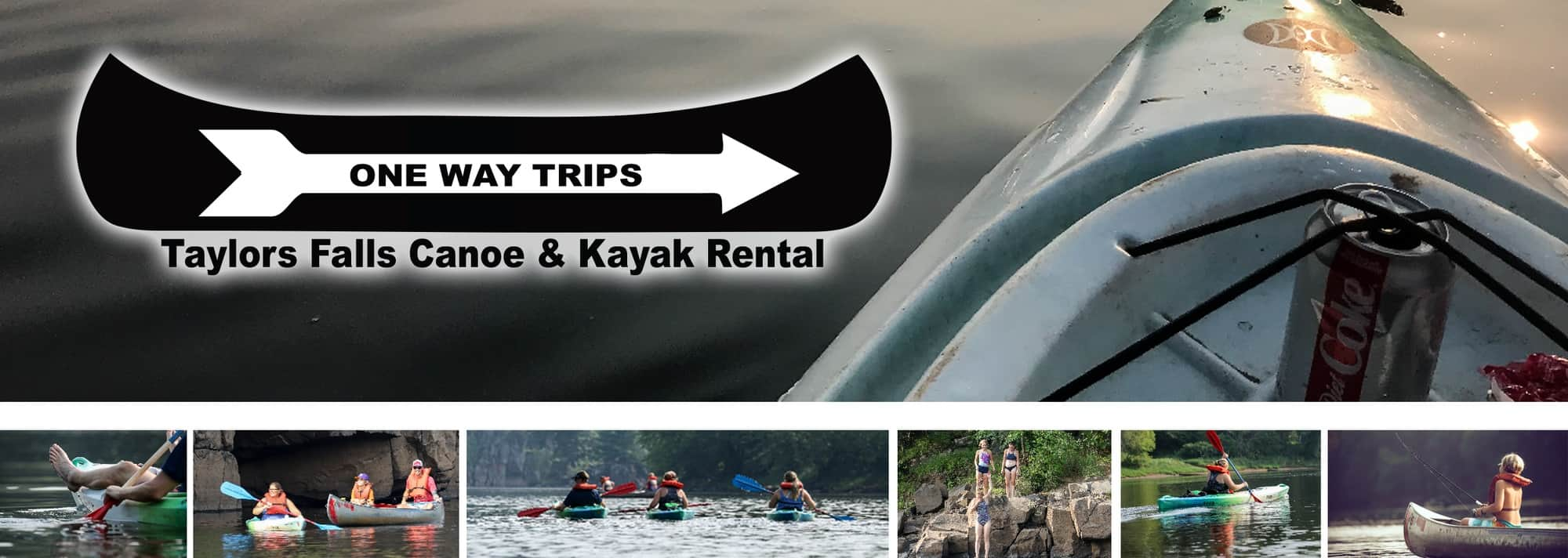 TAYLORS FALLS RECREATION Canoe & Kayak Rental