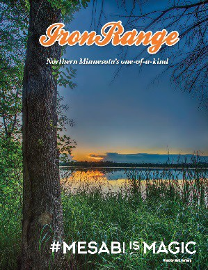 Iron Range Tourism 2019 Guide