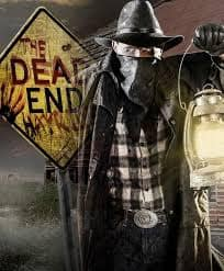 THE DEAD END HAYRIDE | A Scary Good Time at The Dead End Hayride