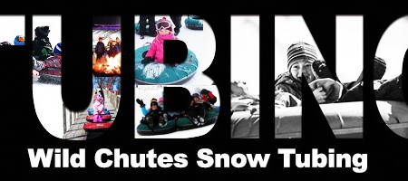 WILD MOUNTAIN/TAYLORS FALLS RECREATION | Have your corporate outing or team-building event at Wild Chutes Snowtubing!