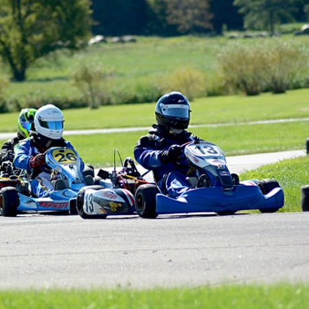 STOCKHOLM KARTING CENTER | Take Your Team Karting This Summer... Outdoors!