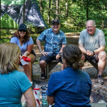WILDERNESS INQUIRY | Corporate Group Travel!