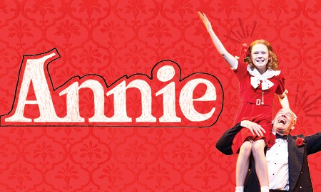 CHILDREN'S THEATRE COMPANY | Host an event and see the Broadway classic Annie!