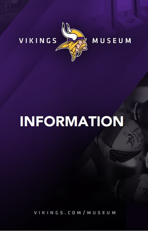 Vikings Museum Information