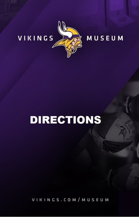 Vikings Museum Directions/Parking