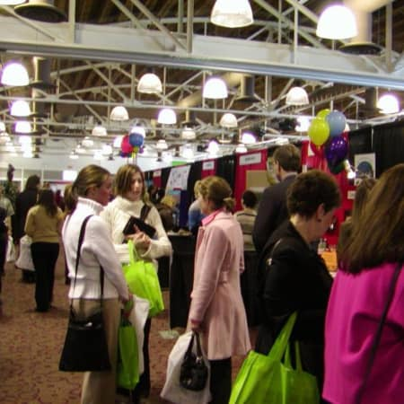 MN EVENT EXPO | The MN EVENT PLANNERS EXPO is on March 4th!