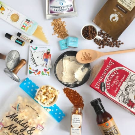 MN BRANDS FOR GOOD | 90+ Items from 14 MN Brands You'll Love – Fundraising Gold!