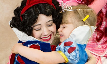 OCCASIONS WITH CHARACTER | Your One-Stop-Shop for Children's Character Entertainment