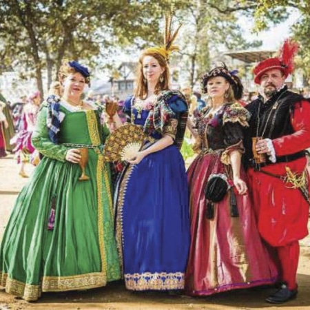 MINNESOTA RENAISSANCE FESTIVAL | We Can't Wait to Celebrate With YOU!