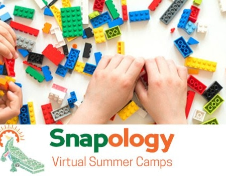 SNAPOLOGY | Virtual Camps, Field Trips and Workshops