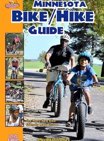 HAVEFUNBIKING.COM | Explore Minnesota Communities Safely... by Bicycle!