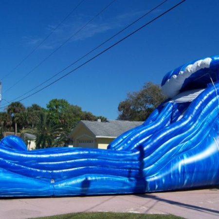 USA INFLATABLES AND EVENTS | Be the coolest parents in the neighborhood...