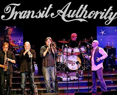 CHANHASSEN DINNER THEATRES | TRANSIT AUTHORITY Performs  A Tribute to the Music of CHICAGO - Live at The Chan!