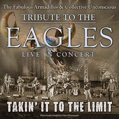 CHANHASSEN DINNER THEATRES | Takin' It To the Limit - A Tribute to The Eagles at THE CHAN!