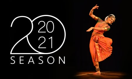 NORTHROP | The 2020-21 Northrop Season is like no other -  NEW online viewing option!