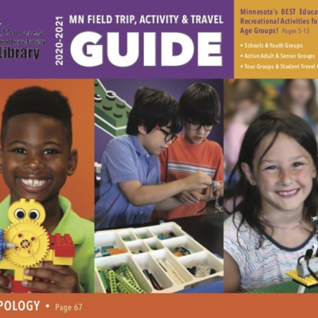 The NEW 2020-2021 MN Activity GUIDE 100 exciting digital pages of exciting MN Activities!