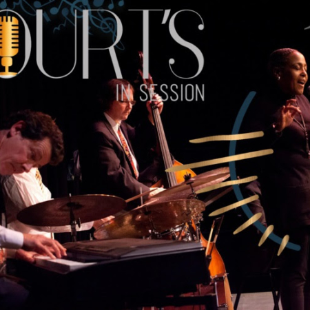 COURT'S IN SESSION | Create an event to remember.   Court's in Session delivers. Jazz. The way we love it.