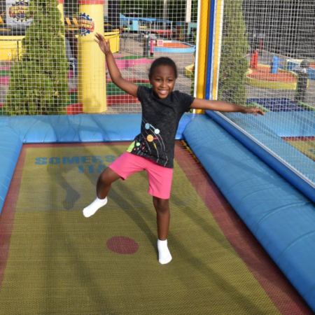 BIG THRILL FACTORY | Offering both Indoor & Outdoor Experiences...  While the Weather Allows!