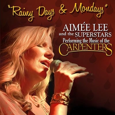 CHANHASSEN DINNER THEATRES | Rainy Days and Mondays - Enjoy The Music of the Carpenters!
