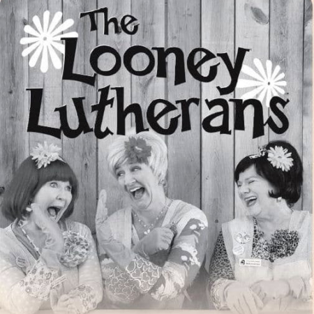 THE LOONEY LUTHERANS | Tips for Healthy Living! Try These Comedic Performers