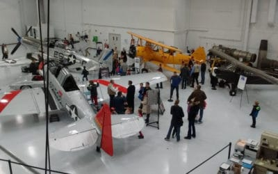 THE WINGS OF THE NORTH | Aviation History Comes Alive in the Twin Cities!